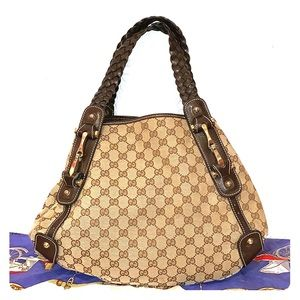 b555e22224be Women Gucci Pelham Shoulder Bag on Poshmark